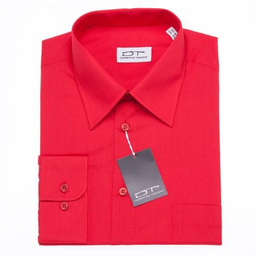 Vyriški marškiniai RED