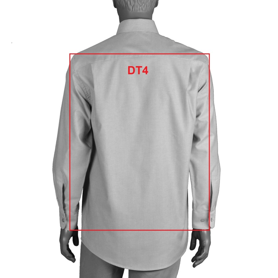 Medvilniniai vyriški marškiniai smulkiais langeliais NORVISCH, bordo/pilka//juoda spalvos